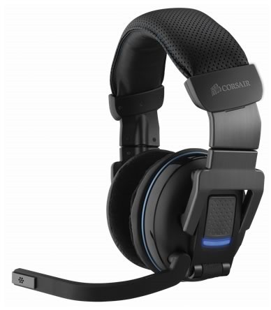 10 mejores audifonos para gamers - CM Vengeance 2100 Dolby 7.1 wireless