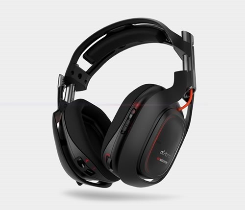 10 mejores audifonos para gamers - astro a50 wireless