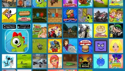 Kizi - Juegos Online