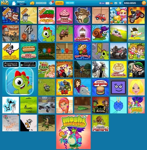 Kizi Juegos Gratis Online