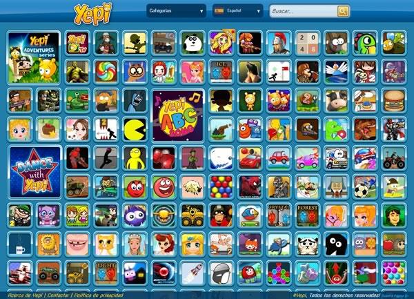 Juegos Gratis Online