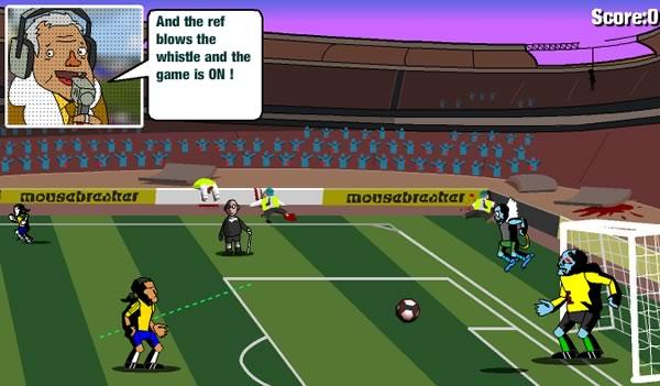 10 mejores juegos de futbol online gratis - death penalty world cup