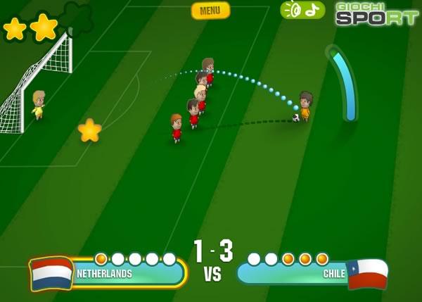 10 mejores juegos de futbol online gratis - soccer wold cup 2014