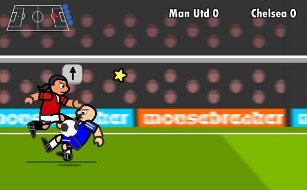 10 mejores juegos de futbol online gratis - striker run