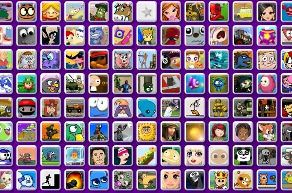 Top 10 Mejores Paginas De Juegos Y Minijuegos Gratis
