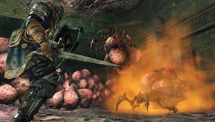 Descarga Dark Souls II