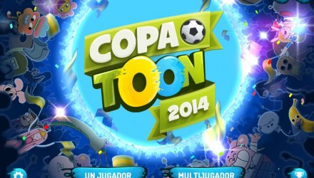 copa toon 2014 de cartoon network
