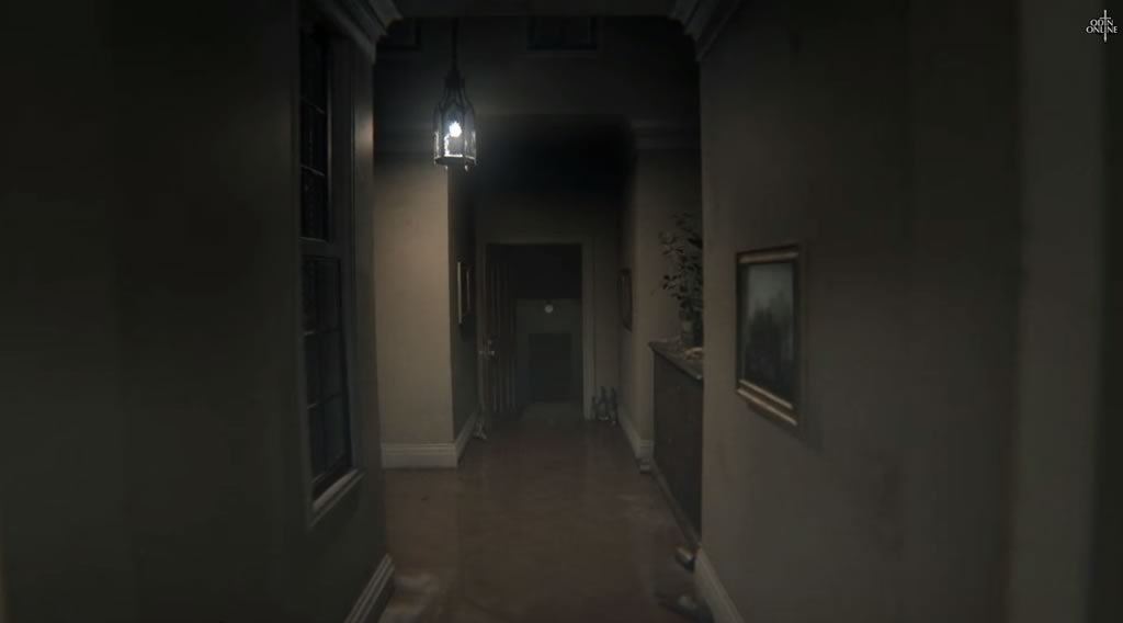 silent hills pt video gameplay juego mas aterrador - 02