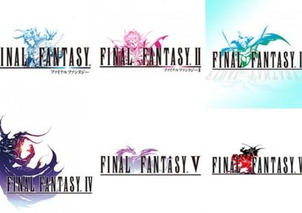 ofertas saga final fantasy para iphone ipad