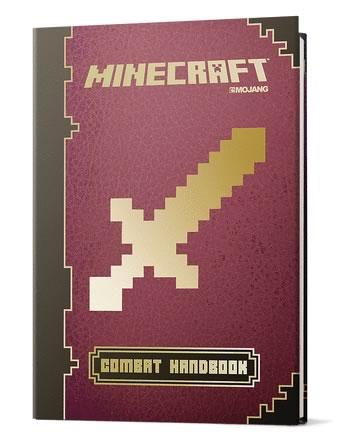 coleccion completa de manuales de minecraft - manual de combate