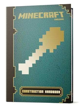 coleccion completa de manuales de minecraft - manual de construccion