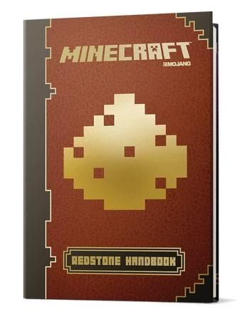 coleccion completa de manuales de minecraft - manual de redstone