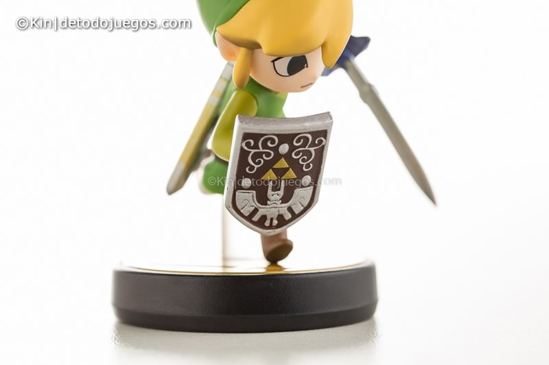 review amiibo toon link-9545