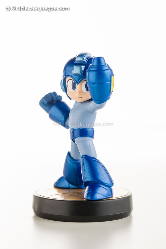 review amiibo megaman-9723