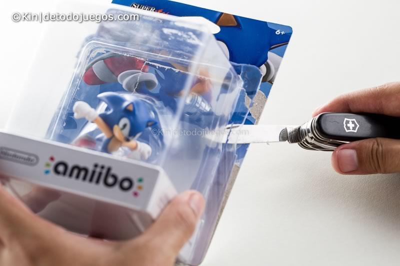 review amiibo sonic-9611