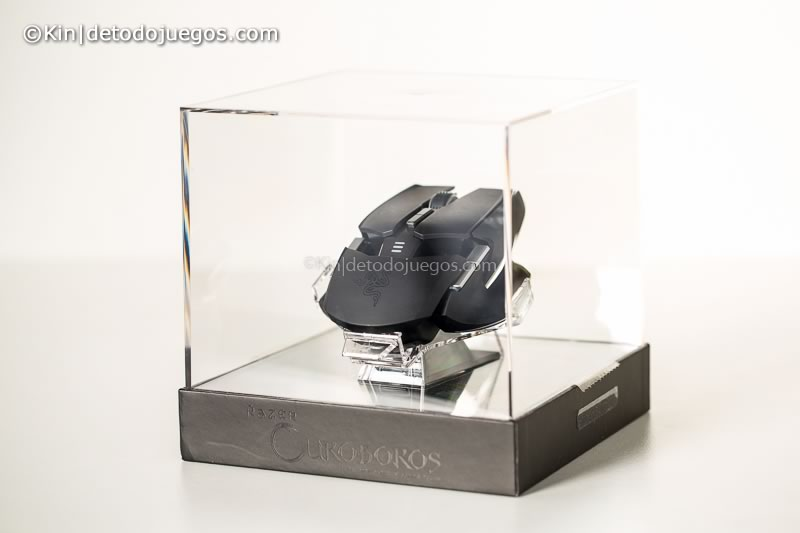 review mouse razer ouroboros-7471