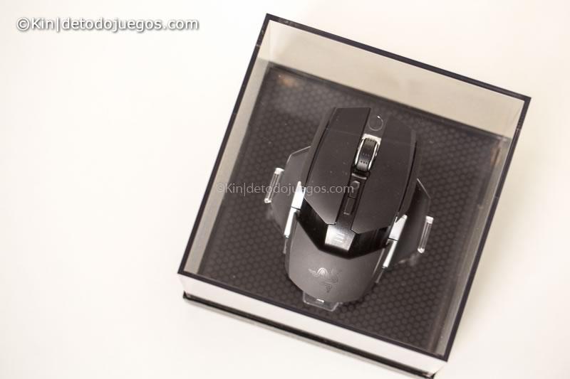 review mouse razer ouroboros-7480
