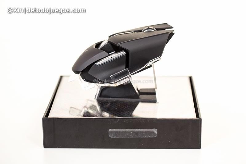 review mouse razer ouroboros-7490