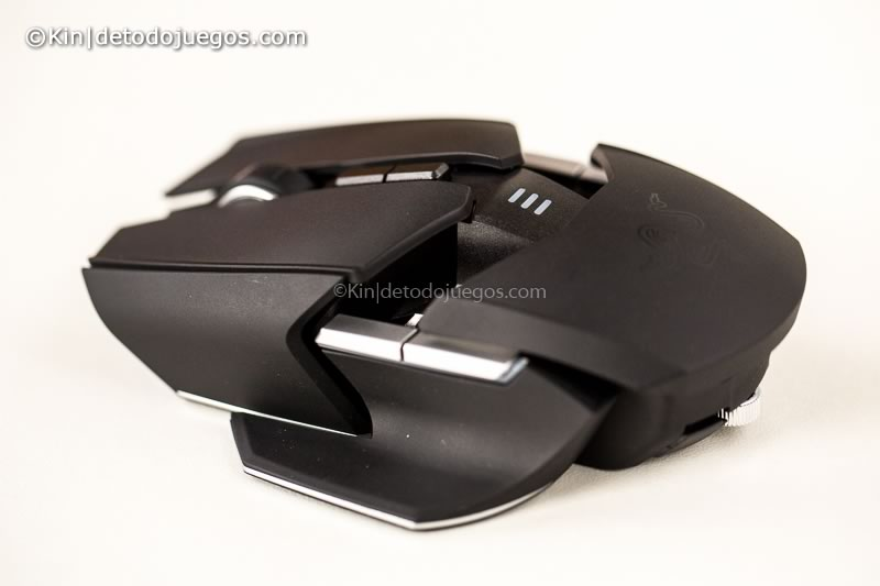 review mouse razer ouroboros-7511