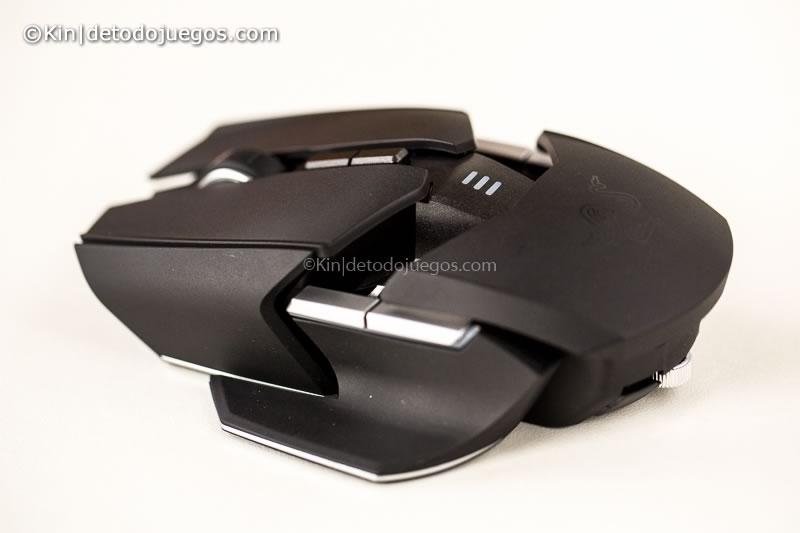 review mouse razer ouroboros-7511