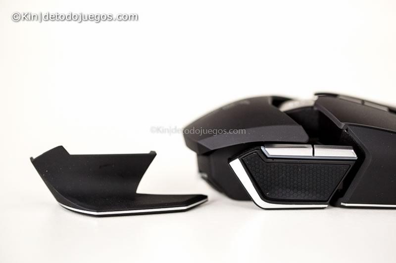 review mouse razer ouroboros-7522