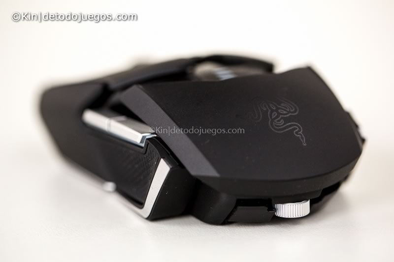 review mouse razer ouroboros-7527