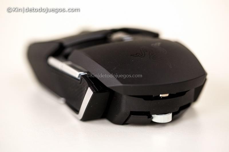 review mouse razer ouroboros-7528