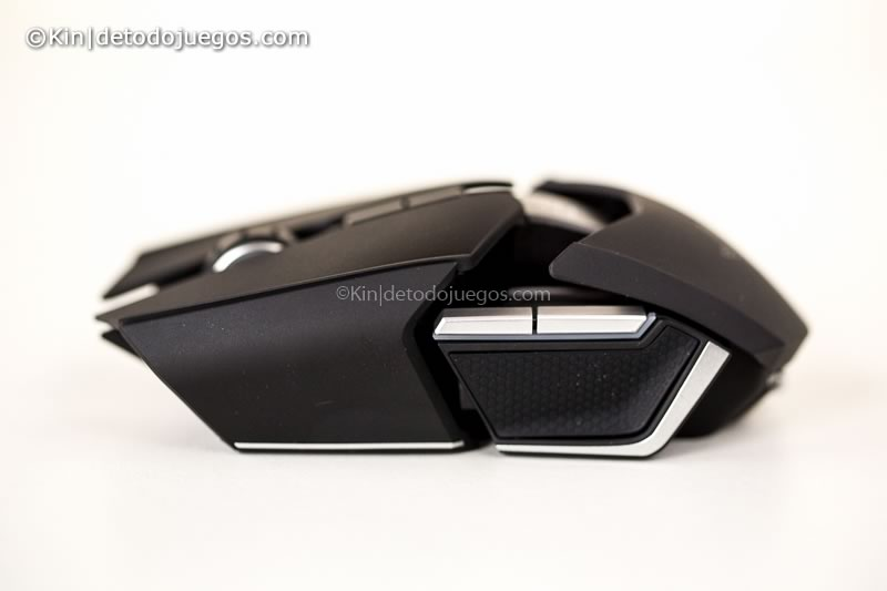 review mouse razer ouroboros-7530