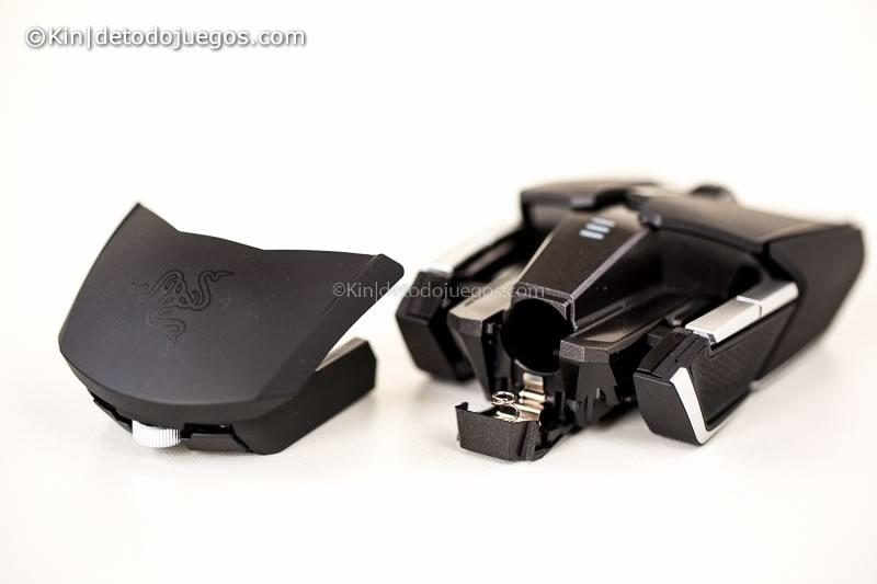 review mouse razer ouroboros-7538