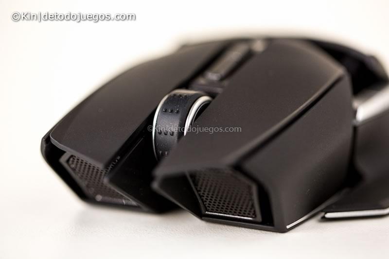 review mouse razer ouroboros-7546