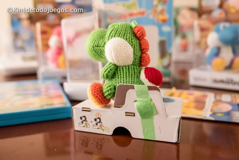 unboxing yoshis woolly world-1080017