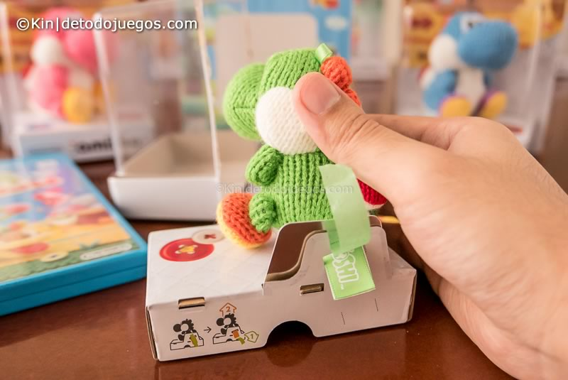 unboxing yoshis woolly world-1080018