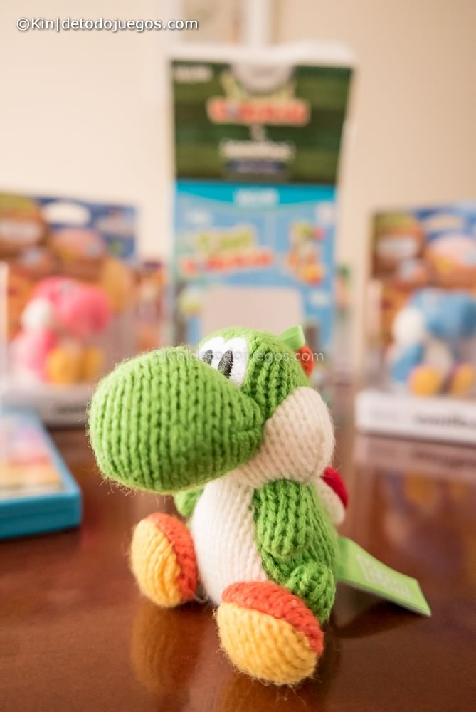unboxing yoshis woolly world-1080019