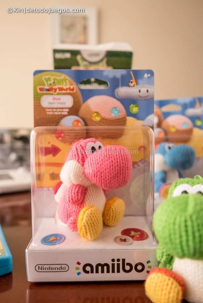 unboxing yoshis woolly world-1080028