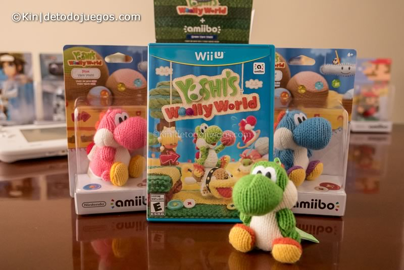 unboxing yoshis woolly world-1080029