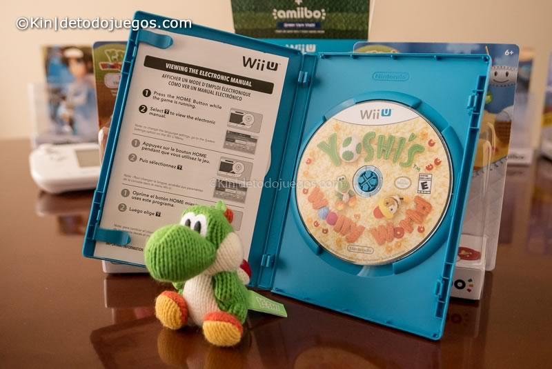 unboxing yoshis woolly world-1080030