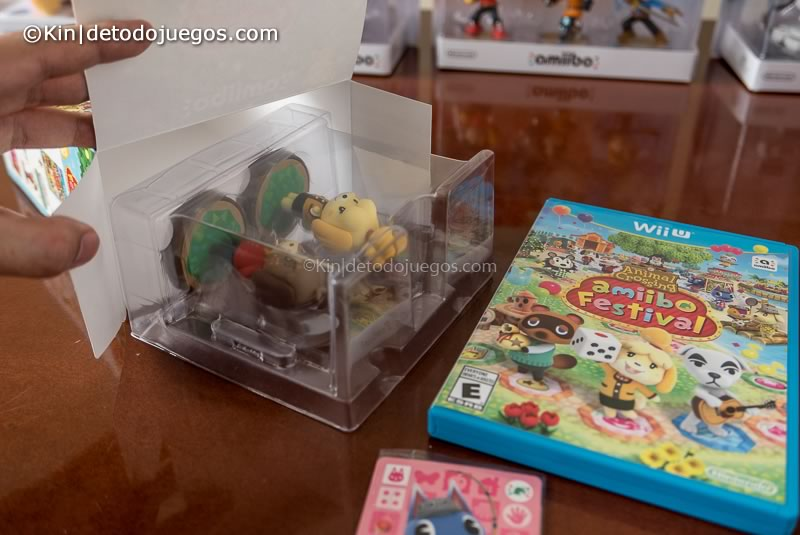 unboxing animal crossing amiibo festival-1080161