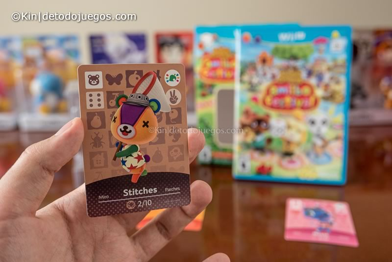 unboxing animal crossing amiibo festival-1080163
