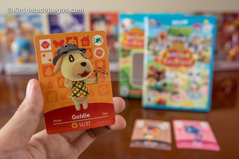 unboxing animal crossing amiibo festival-1080167