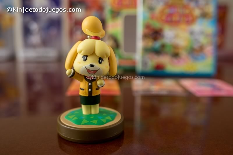 unboxing animal crossing amiibo festival-1080170