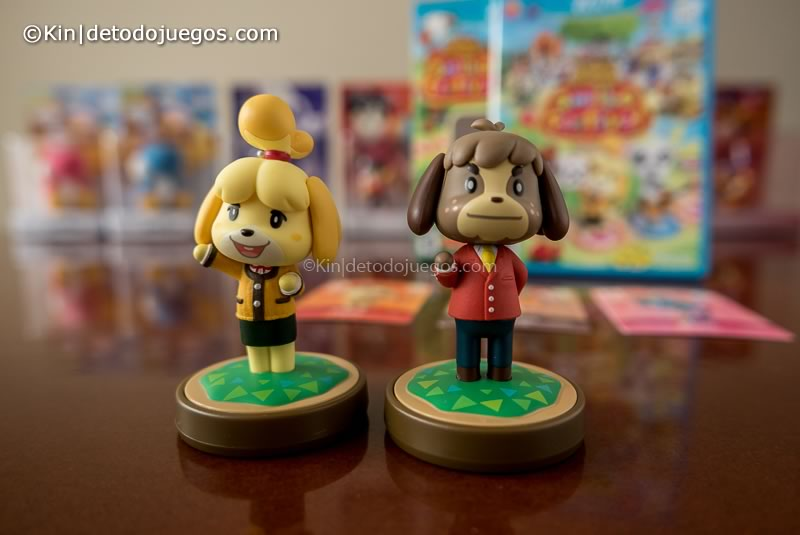unboxing animal crossing amiibo festival-1080182