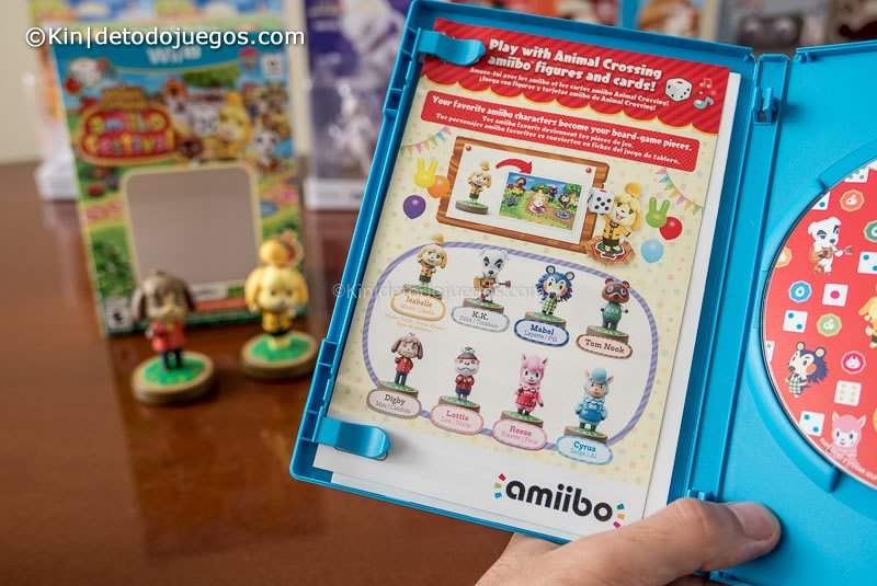unboxing animal crossing amiibo festival-1080185