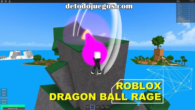 top 5 mejores juegos de roblox mayo 2018 dragon ball rage