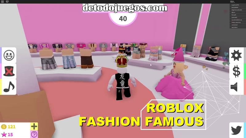 top 5 mejores juegos de roblox mayo 2018 fashion famous